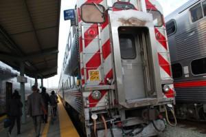 Caltrain San Francisco駅